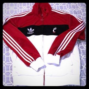 Adidas UC jacket